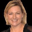"""Marie-Elisabeth LEMOINE, FR5, """"C'est à vous"""""""